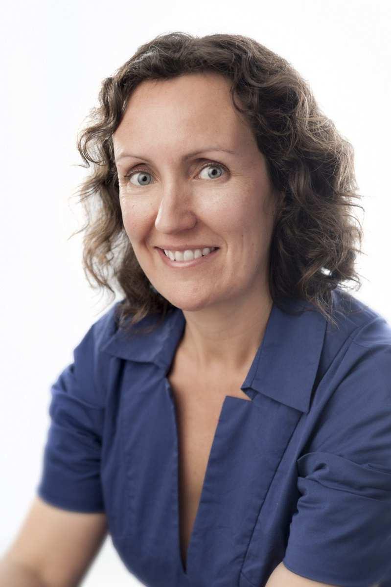 Nutritionist Lisa Snowdon