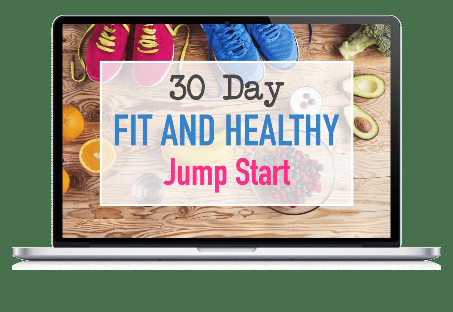 Vibrant Nutrition Jump Start