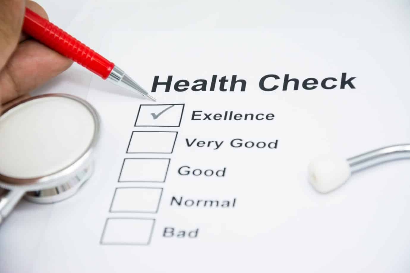 Health Check-up